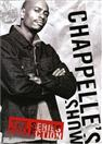 CHAPELLES SHOW DVD THE COMPLETE SERIES